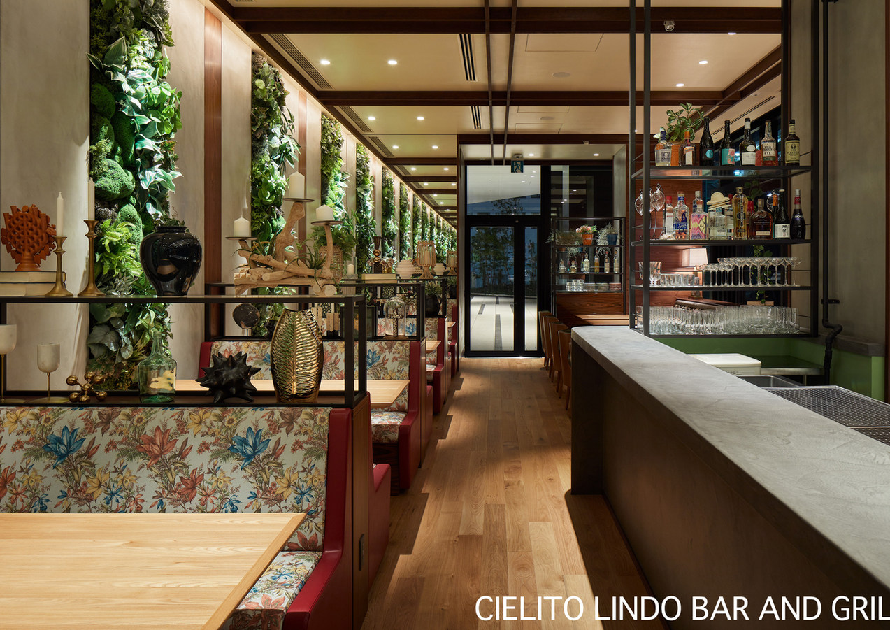 CIELITO_LINDO_BAR_AND_GRIL_竹芝003.jpg