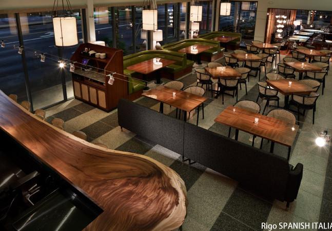14Sweet 空間デザインインテリアデザイン ハワイリゴレット Ri