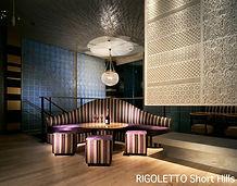 5top Sweet 空間デザインインテリアデザイン中目黒リゴレットr