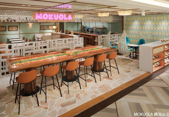 2Sweet 空間デザインインテリアデザイン mokuolaモクオラ横浜