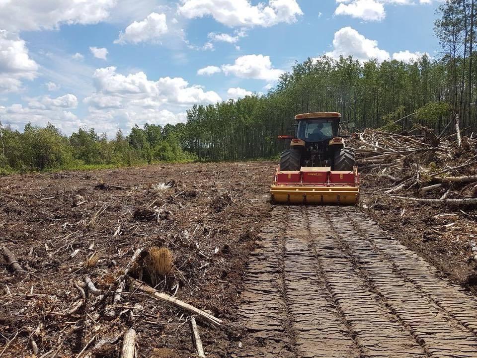 Home | Western Mulching and Crushing Equipment