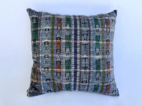 Antigua Pillow - Vintage