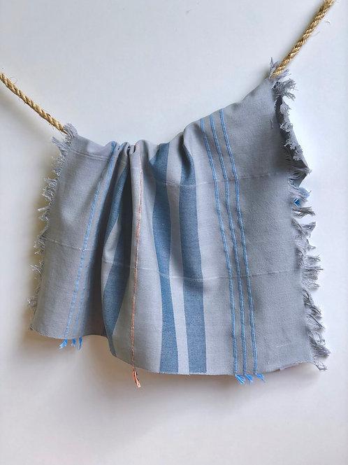 GuaTela Towel - Denim Dusk