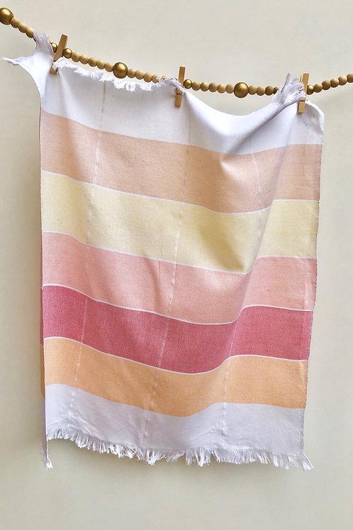 GuaTela Towel - Colorful Dawn