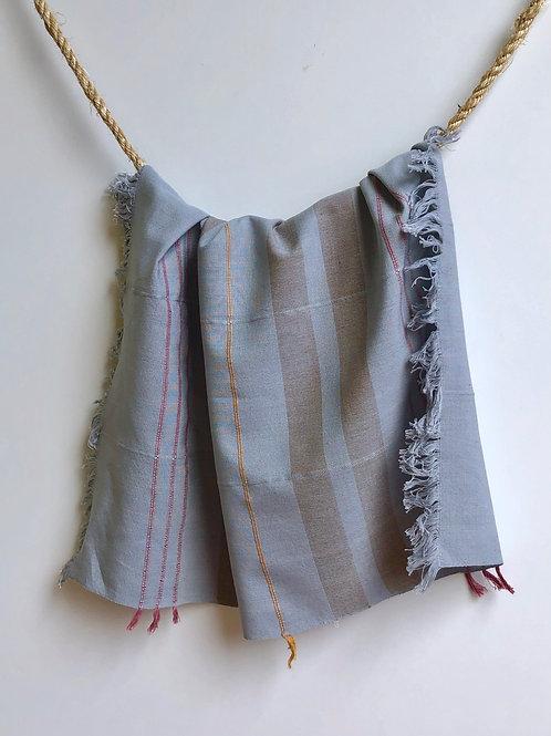 GuaTela Towel - Chestnut Dusk