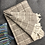 Thumbnail: Transylvania Felted Blanket Squares Coffee