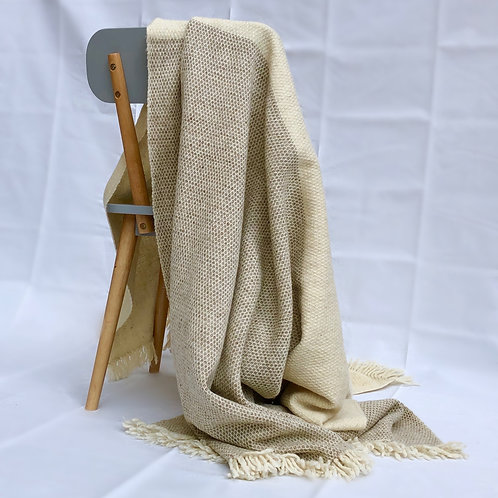 Transylvania Blanket - The Half & Half