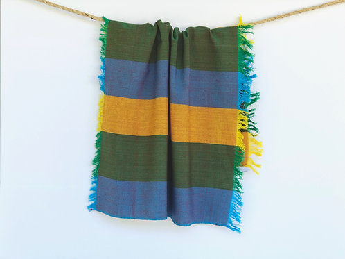 GuaTela Chef's Towel - Stripes