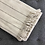Thumbnail: Transylvania Felted Blanket Lines - Cream