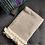 Thumbnail: Transylvania Blanket - The Basic Coffee