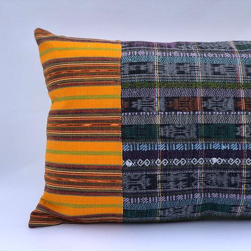 Mezcla Lumbar Pillow