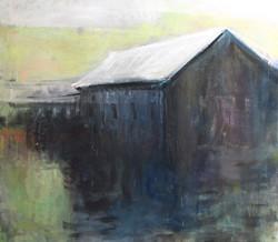 West Marin Barn 4