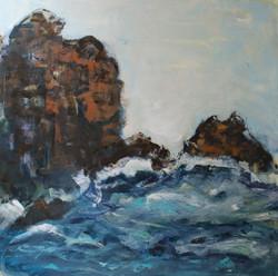 Limantor Rocks