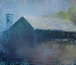 West Marin Barn 3