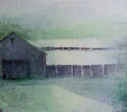 West Marin Barn 2