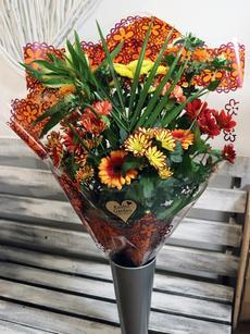 Autumnal Bouquet 2
