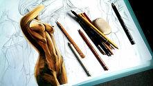 Illustration storyboard