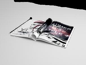 Réalisation d'une BD illustrée à la main et par traitement infographique pour YBD