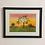 "Thumbnail: Lonesome - 8""x12"" Art Print"