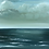 "Thumbnail: Steely Skies - 18""x24"" Acrylic on Canvas"
