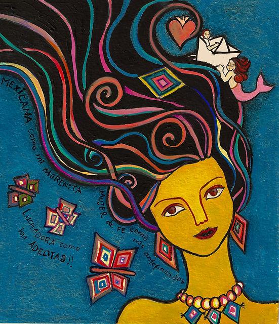 Magical Evelyn (Drawing).jpeg