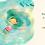 Thumbnail: Zinay Mágica -  The Princes of La Tovara & Friendship (A Coloring Book)