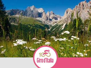Il Giro d'Italia di nuovo a Gardeccia