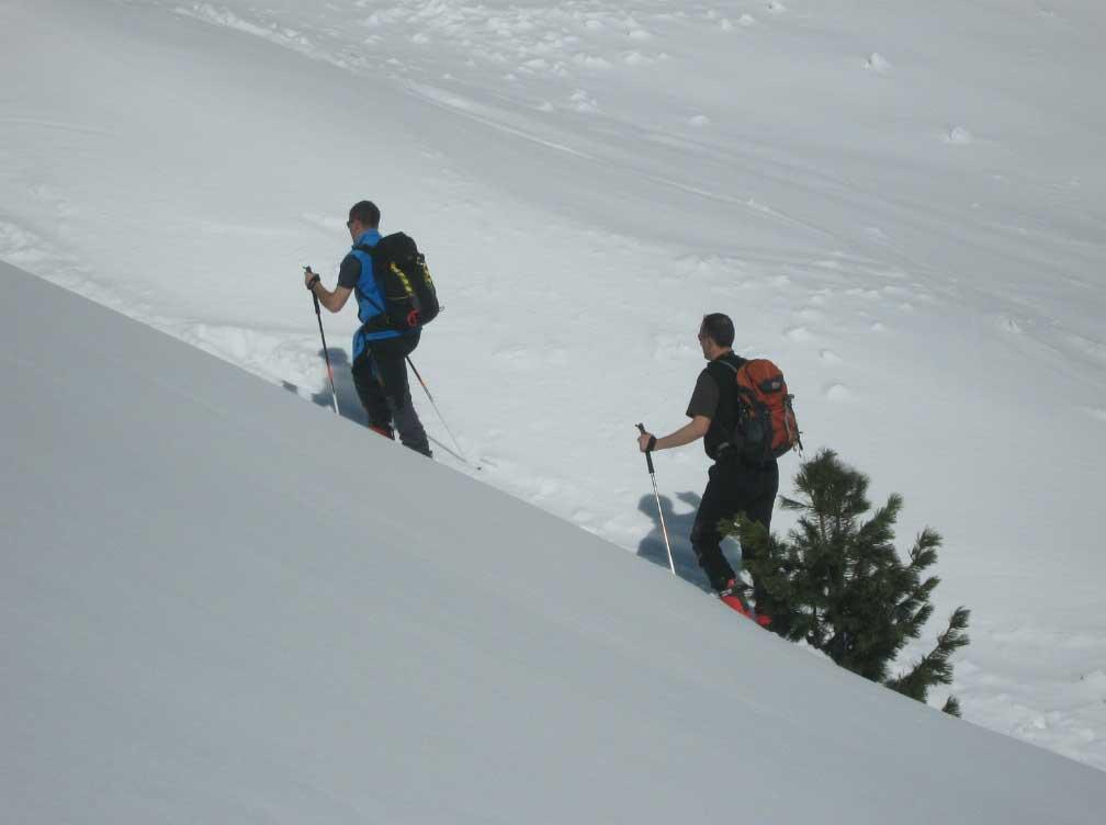 Scialpinisti-(2)