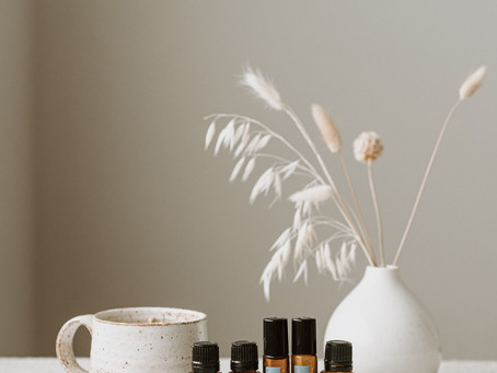 Are Essential Oils a Trend?