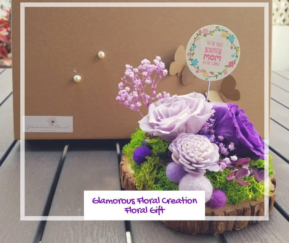 Floral Gift / 花藝禮物