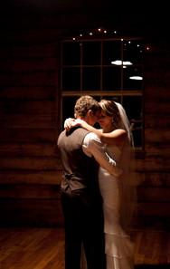 wedding dance photography