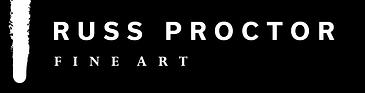 Russ Proctor Fine Art logo