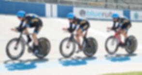 Marian University Cycling Team