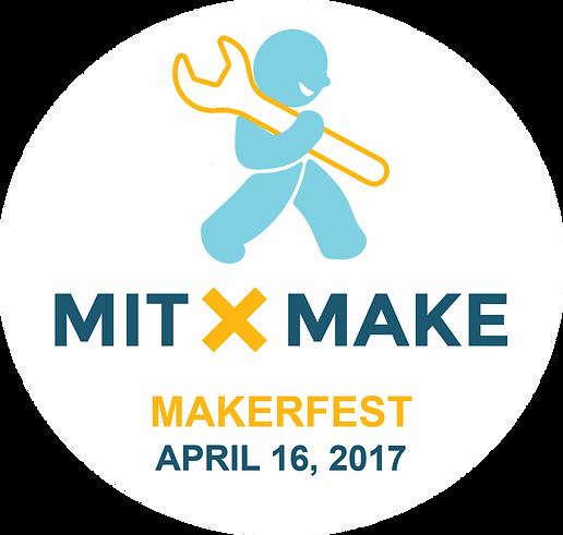 MITxMake  logo