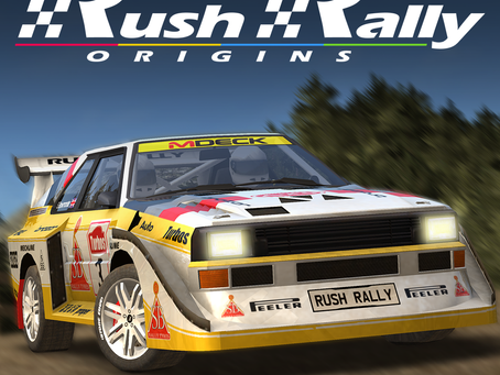 A Rallying Icon