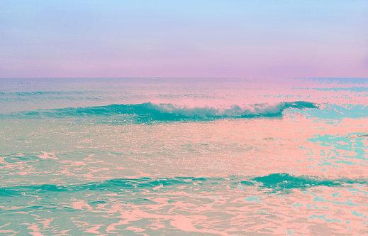 Colored Ocean | TKKAYW