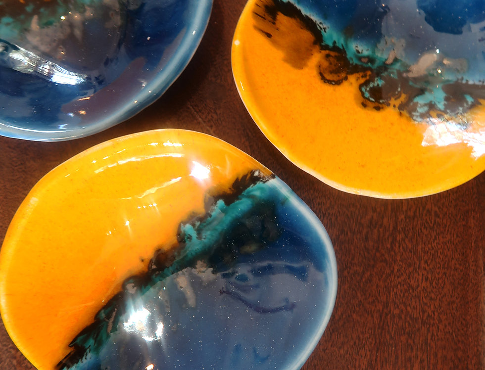 Trinket Bowl | Sunrise