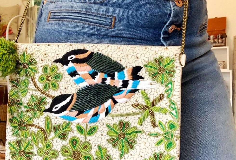 Cuckoo Bird Clutch