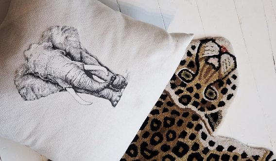 VB | Animal Floor Pillows