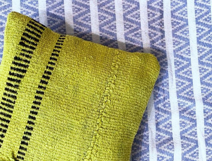 Limeade | Pillow
