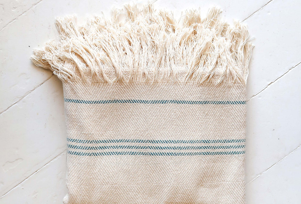 VB | Cotton Throw