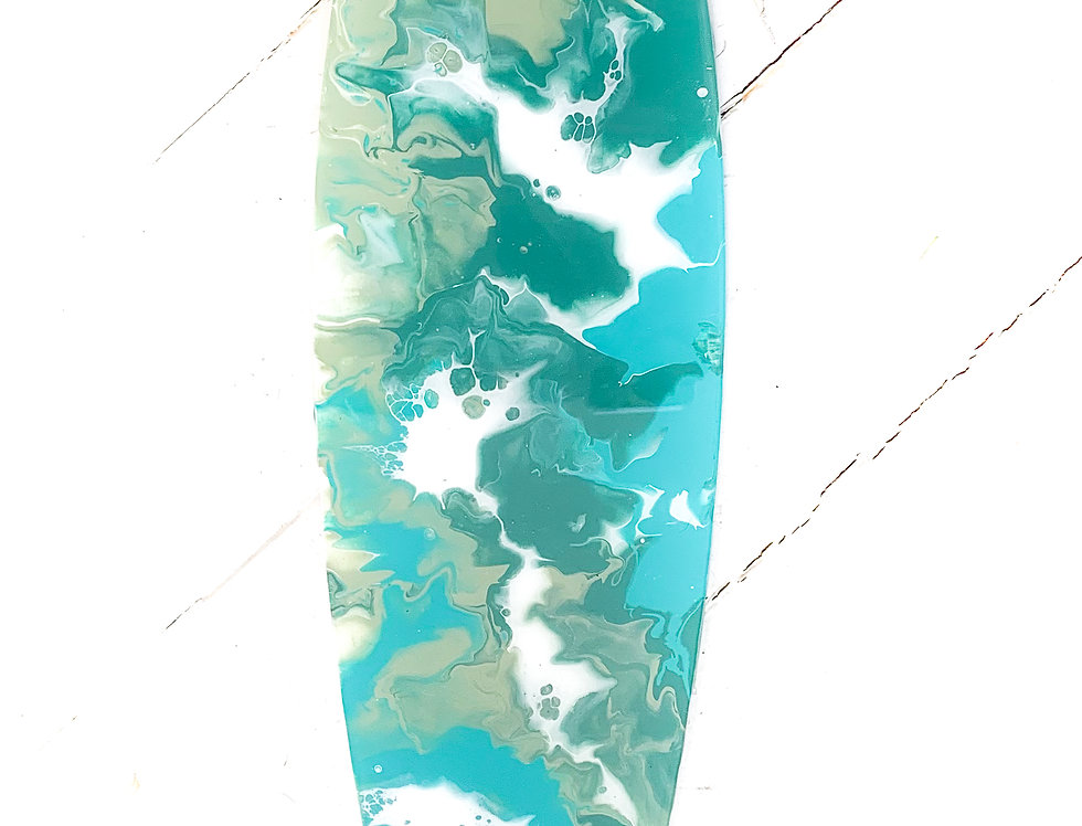 Flat Surf | 2'