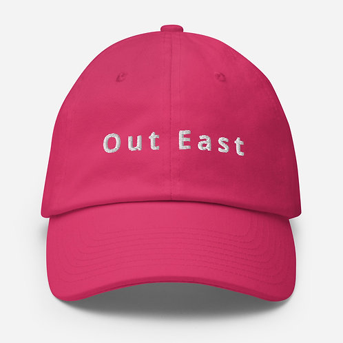 Bold Out East Cap