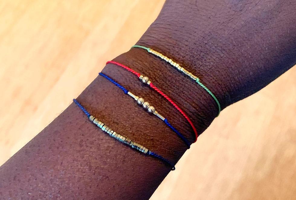 Aira H. | Friendship Bracelet
