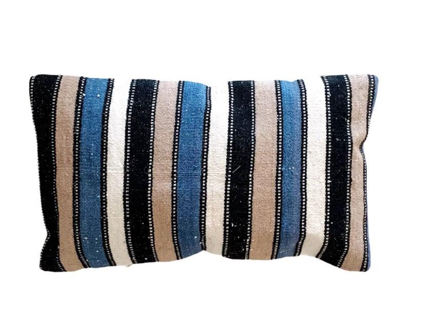 Strip Hampton Pillow