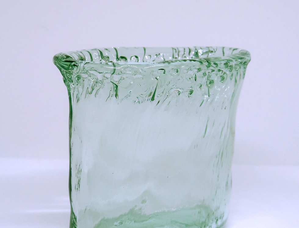 Sea-Glass Vase