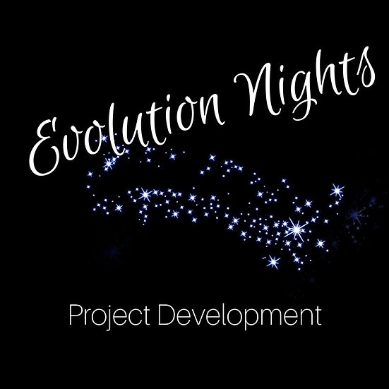 Evolution Nights Package - Small Endeavours series