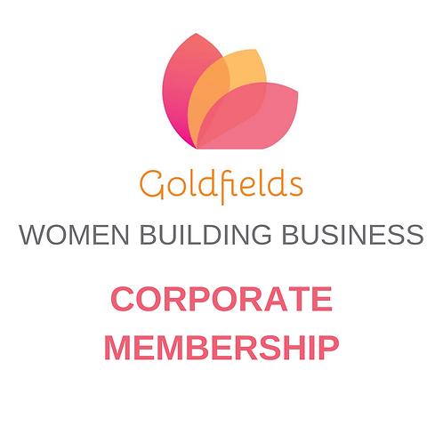 Corporate Annual Membership