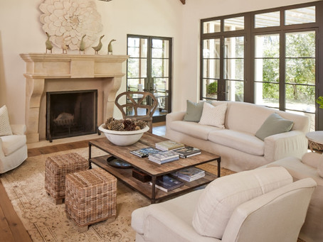 14 Traditional Living Room Ideas