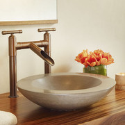 Faucets and Basins